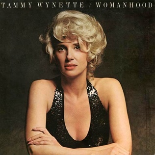 Tammy Wynette country music stars womanhood album from the 1960s